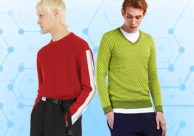 Pullovers -- The TOP List of Men's Knitwear