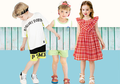 Better Love for Kids -- Petite mieux The Kidswear Benchmark Brand