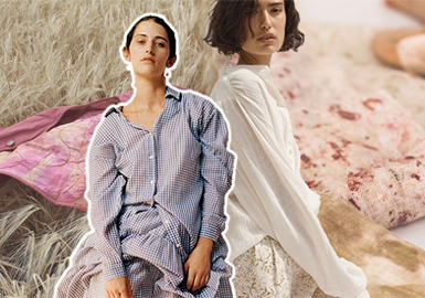 Eco-Friendly Cotton and Linen -- The Trend for Women's Cotton and Linen