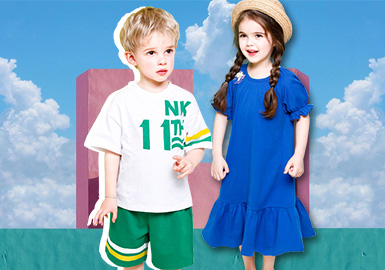 Wearable Styling -- Jelispoon The KLidswear Benchmark Brand