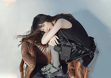 Romance -- JORYA The Womenswear Benchmark Brand