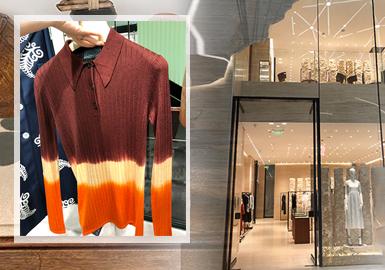 Key Crafts (Trend Confirmation) -- Analysis of Women's Knitwear in Hangzhou Retail Markets