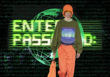 Geeks -- The Pattern Trend for Menswear