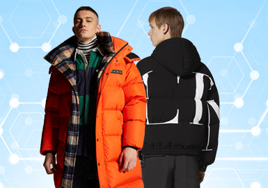 Puffa Jackets -- The TOP List of Menswear