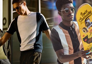 Gentlemen on the Street -- Topman The Benchmark Brand of Men's Knitwear