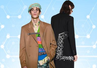 Overcoats -- The TOP List of Menswear