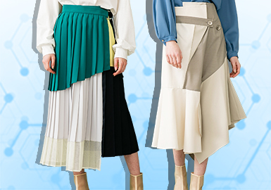 Skirts -- The TOP List of Womenswear