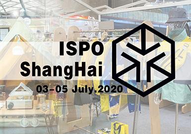Fashion Function -- The Analysis of ISPO Shanghai 2020