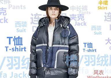 Popular Items in the First Half of 2020 -- The Comprehensive Analysis of Womenswear Market