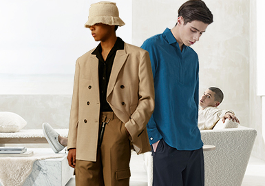 Yuppie and Casual -- The Comprehensive Analysis of Korean Menswear Designer Brands