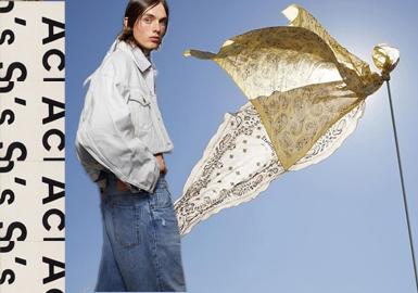 Details Behind Simplicity -- Acne Studios The Menswear Designer Brand