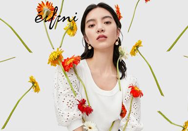 A Beautiful Dream -- EIFINI The Womenswear Benchmark Brand