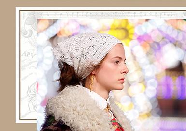 Cultural Art -- The Catwalk Analysis of Christian Dior Womenswear