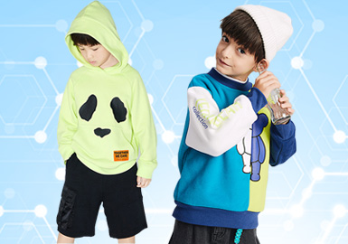 Sweatshirts -- The TOP List of Boys' Wear
