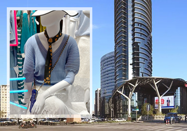 Exquisite and Sophisticated -- The Analysis of Women's Knitwear in Tongxiang Wholesale Markets