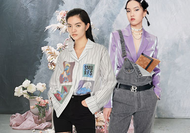 Brave Girls -- The Comprehensive Analysis of Young Lady Style Benchmark Brands