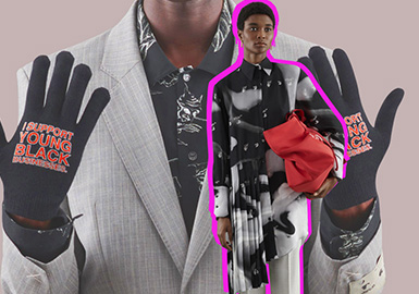 A New Era of Street Fashion -- The Catwalk Analysis of Off-White Womenswear