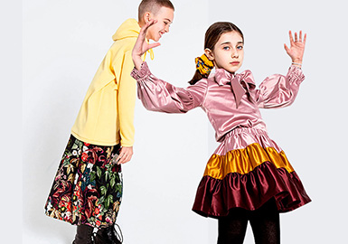 A Warm Fashion Experience -- Christina Rhode The Kidswear Benchmark Brand