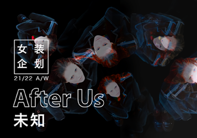 After Us -- Theme Design & Development for Womenswear