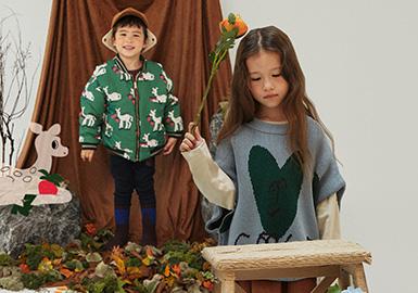 Artists in Orchard -- Limitedoudou The Kidswear Designer Brand