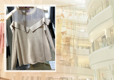 The Comprehensive Analysis of Women's Knitwear in Tongxiang Wholesale Markets