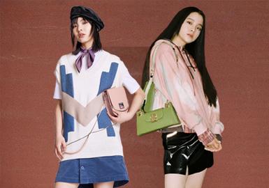 PEACEBIRD -- The Womenswear Benchmark Brand