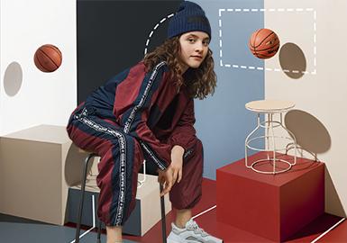 Playground -- Theme Design and Development for Kidswear