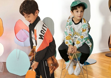 Winter Fashion -- The Comprehensive Analysis of Boys' Wear Benchmark Brands