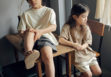 The Minimalist Quality Life -- BIEN A BIEN The Kidswear Benchmark Brand
