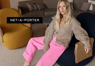 NET-A-PORTER Online Retailing Platform