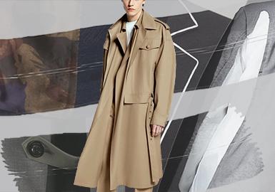 Gentlemen Life -- The Craft Trend for Menswear Details