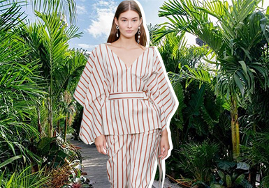 Meet Me in Tulum -- The Catwalk Analysis of Jason Wu Womenswear