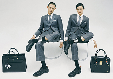 Uniform -- Thom Browne The Menswear Designer Brand