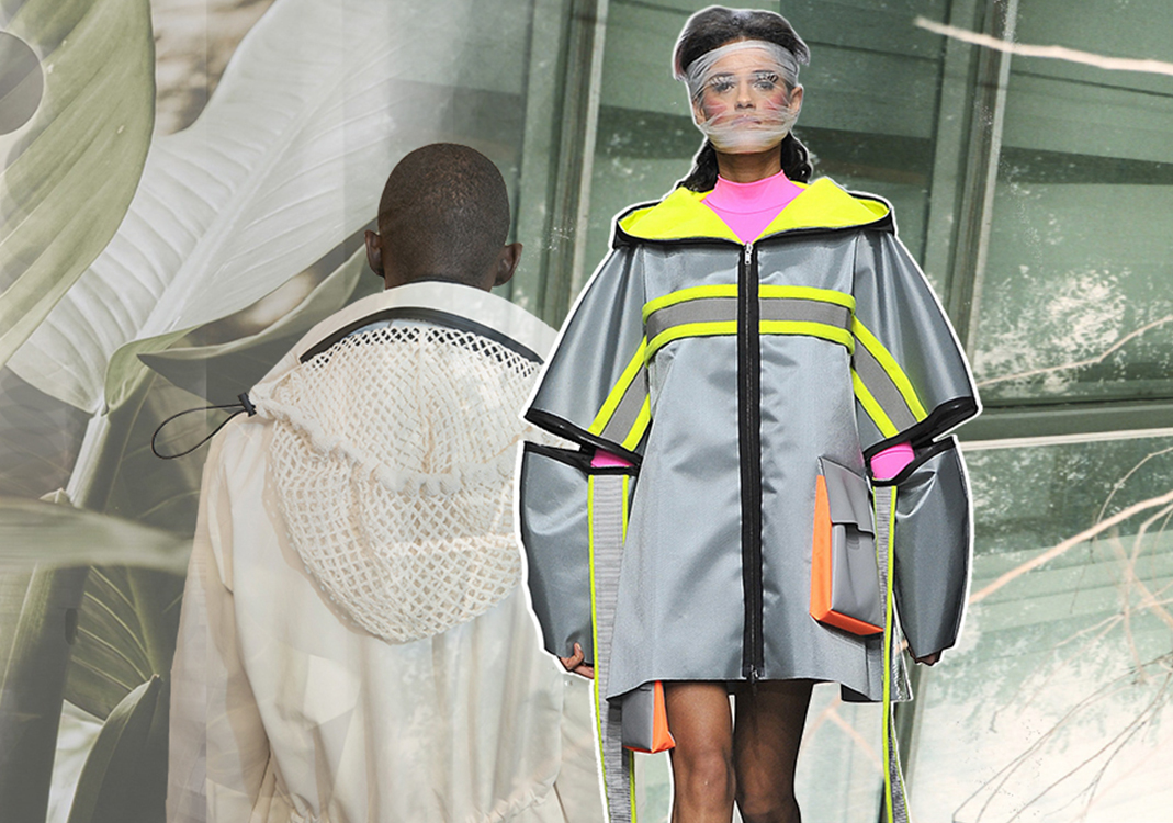Urban Outdoor Trip -- The S/S Catwalk Analysis of Men's and Women's Sportswear