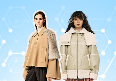 Leather and Fur Clothing -- The TOP List of Womenswear