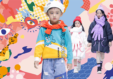 Focusing on Details -- The Comprehensive Analysis of Shanghai Kidswear Fashion Week