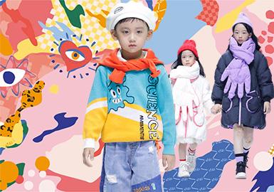 Focusing on Details -- The Comprehensive Analysis of Shanghai Kidswear Fashion Week