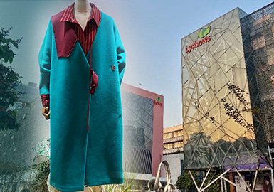 Fashion Drives -- The Comprehensive Analysis of Shenzhen Womenswear Markets