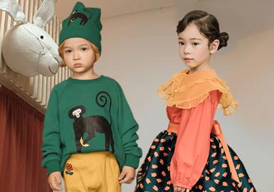 Warm Protection -- Jujubong The Kidswear Benchmark Brand