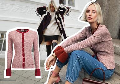 Instagram Fashion Blogger -- Lisa Hahnbück