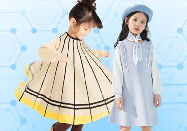 Dresses -- The TOP List of Girls' Wear