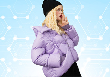 Puffa Jackets -- The TOP List of Womenswear