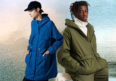 Urban Adventure -- The Comprehensive Analysis of Menswear Designer Brands