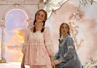 Full-Sugar Girls -- ULLALA The Womenswear Loungewear Brand