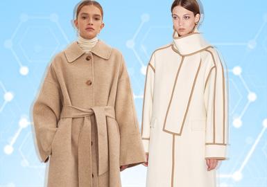 Overcoats -- The TOP List of Womenswear