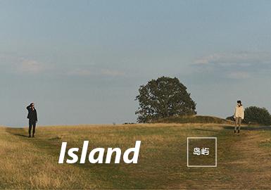 Island -- S/S 2022 Theme Trend