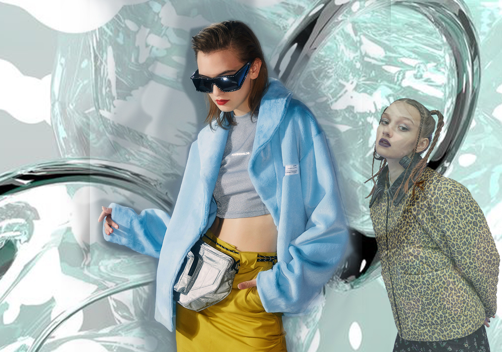 Fashion -- The Comprehensive Analysis of Street Fashion Designer Brands