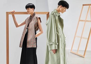 Comfortable Sexy -- The Analysis of Akira Naka The Womenswear Designer Brand