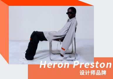 K.I.S.S. -- The Analysis of Heron Preston The Menswear Designer Brand