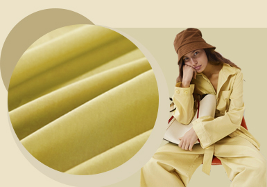 Leisure Homelife -- The Fabric Trend for Cotton